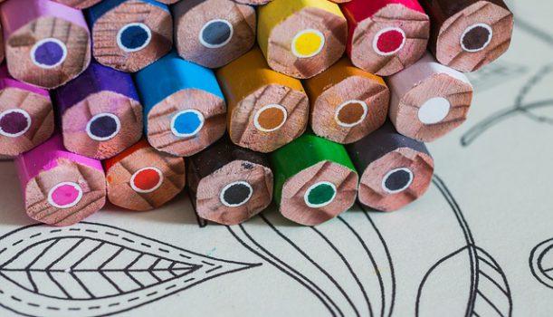 Jak kolorowanki dla dorosłych mogą pomóc nam w walce ze stresem?