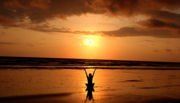 Medytacja i jej lecznicze właściwości